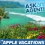 Today Vacation BG got a contract with Apple Vacations